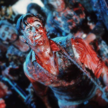 Attack of the B-Horror Movies: Scary Low-Budget Cinema That Slays
