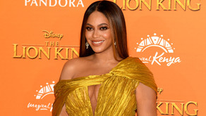 Beyonce' is Reportedly In Talks For Black Panther 2