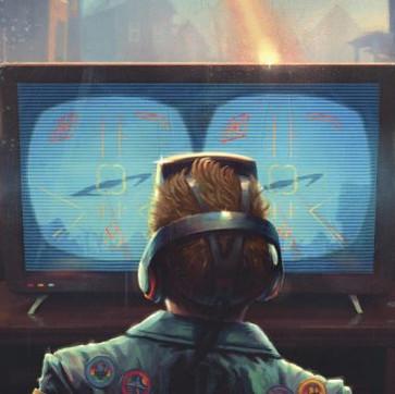 Ernest Cline's Armada: A Pop Culture Stuffed Sci-Fi Novel