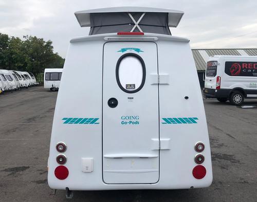 Go-Pod rear
