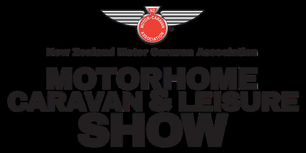 The NZ Motorhome, Caravan & Leisure Show - Christchurch