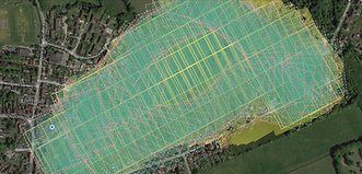 ADP | Aerial Drone Inspection | East Sussex