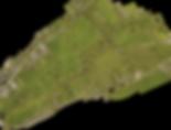 2D Orthomosaic Map