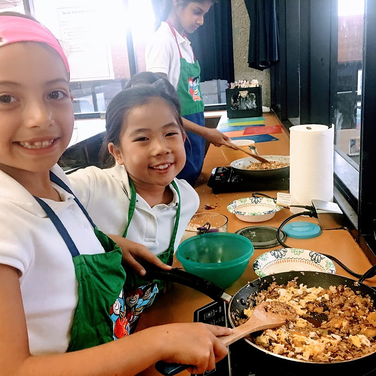 Anytime Enrichment Online Instructional Cooking and Baking classes  (1)