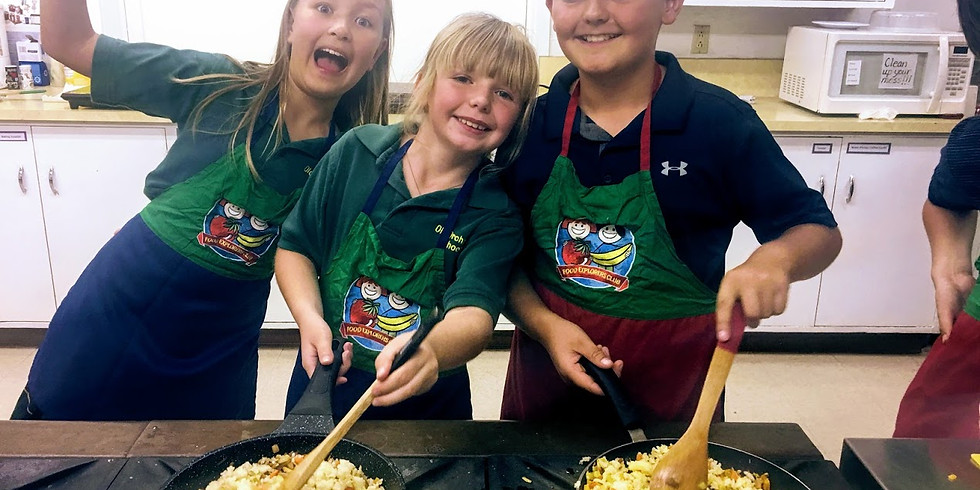 Old Orchard School - After School Kids Cooking Classes