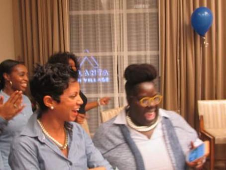 Sisterhood for Women of Color Entrepreneurs