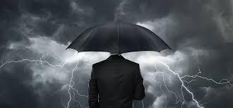 « La stratégie du parapluie », l'arme fatale contre le stress des salariés