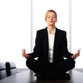 5 raisons pour toujours rester zen au travail