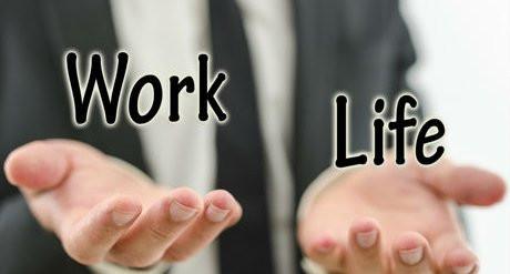 """3 solutions """"simples"""" pour retrouver l'équilibre vie privée / vie professionnelle"""