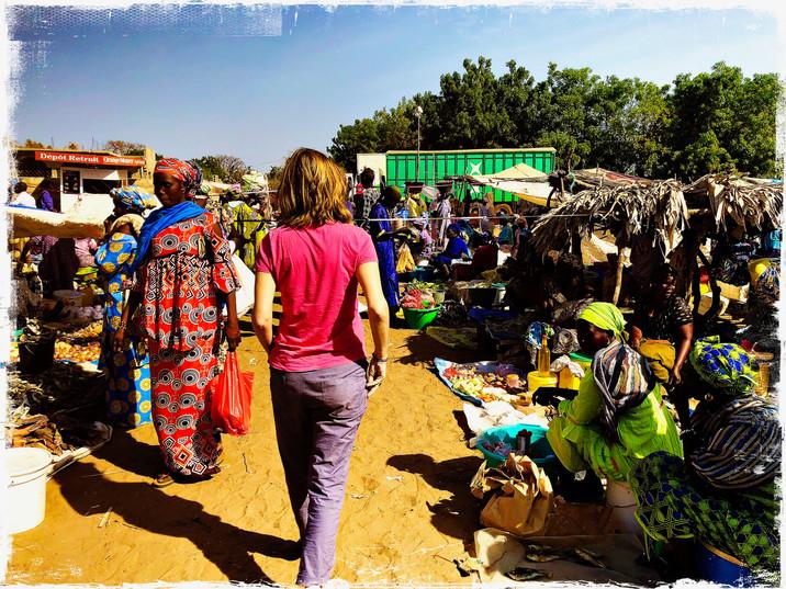 La leçon de vie d'un passage au Sénégal