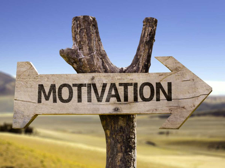 Les 5 secrets de la motivation au travail