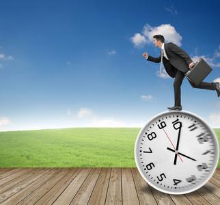 Les 5 trucs simples pour gagner 1 heure chaque jour.