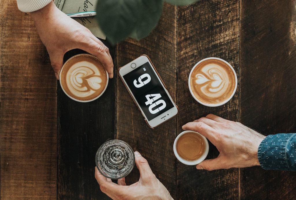 rencontres café obtient