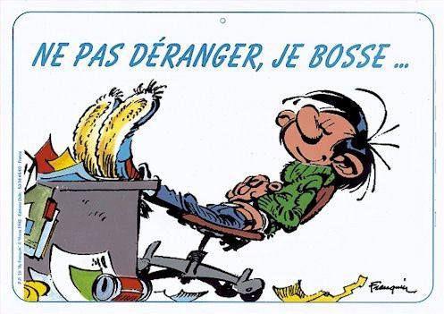 Travailler moins pour travailler mieux ? Le présentéisme… un mal français ?