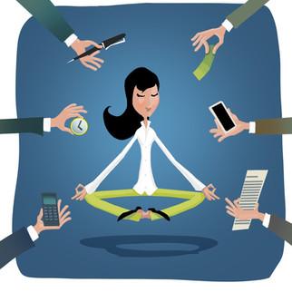 10 trucs simples pour améliorer votre bien-être au travail… ou en télétravail