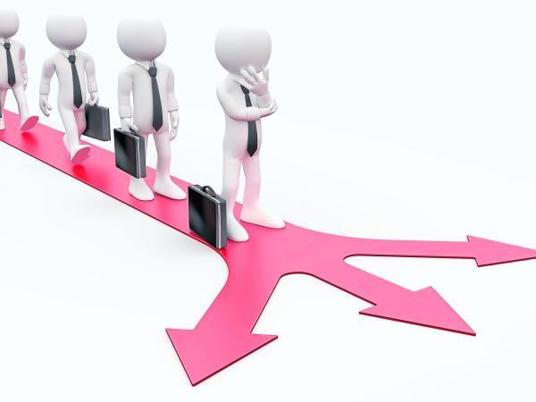 Les 5 étapes pour (toujours) prendre la bonne décision