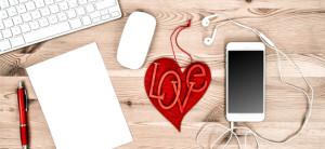 8 secrets pour une Saint Valentin réussie... au bureau !
