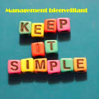 Le management bienveillant en une phrase