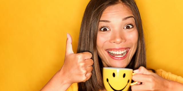 5 techniques pour arriver de bonne humeur au travail chaque matin.