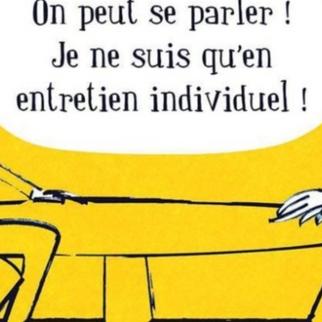 PAR PITIE, SUPPRIMONS L'ENTRETIEN ANNUEL D'EVALUATION !