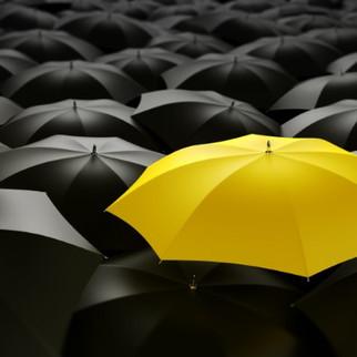Pour réussir, soyez différent : soyez vous-même !