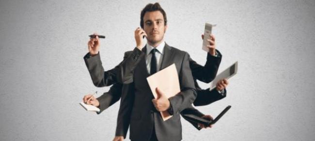 5 choses que les personnes efficaces font chaque jour au travail