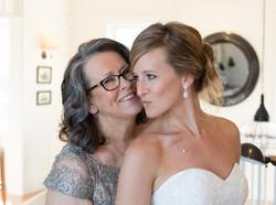 Wedding make up nantucket, Bridal
