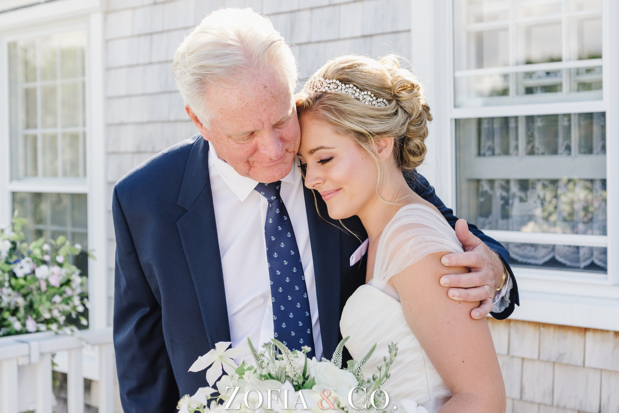 Nantucket Weddings Make up
