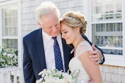 Nantucket Weddings Make up