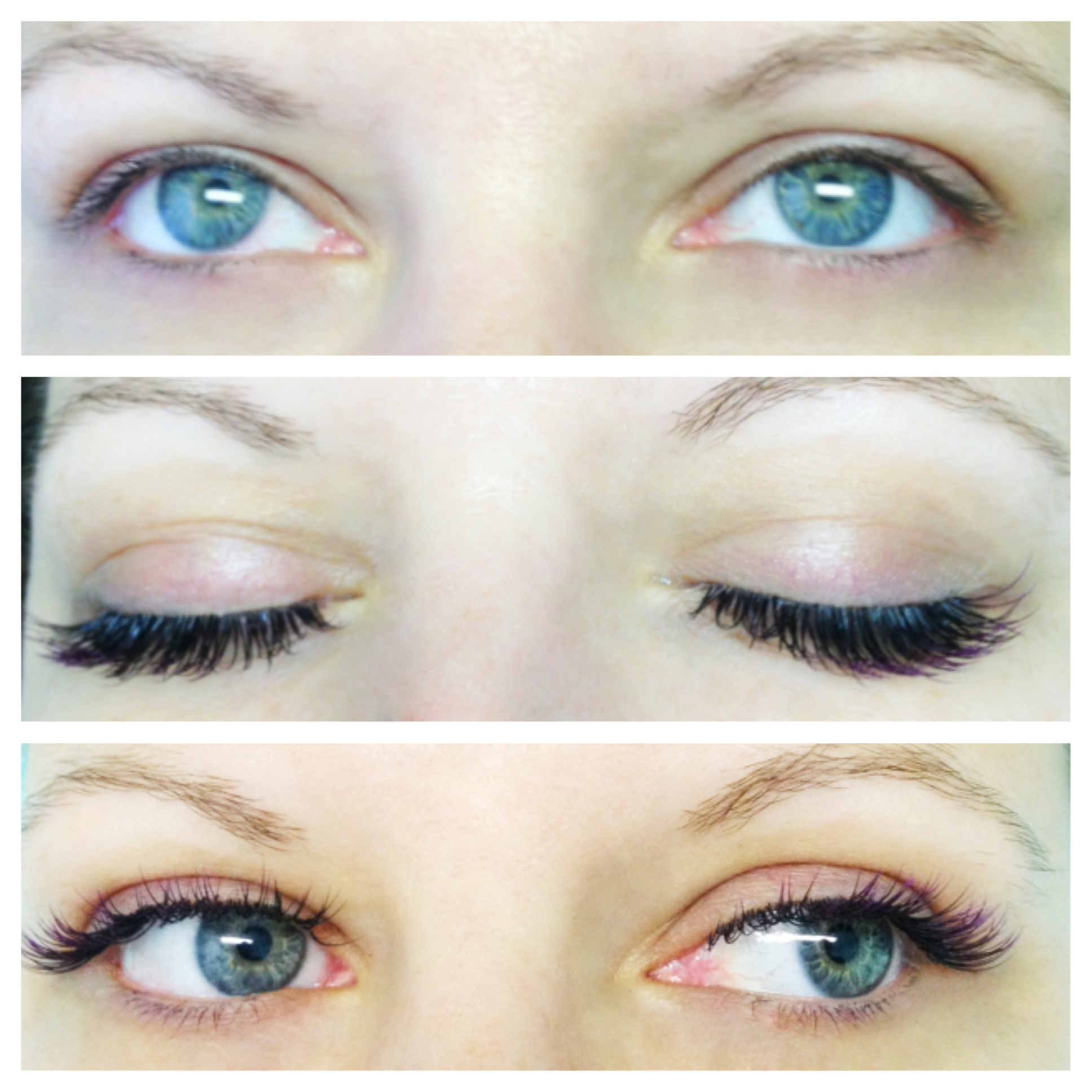 Lash Extensions Purple Nantucket Island Glow.jpg