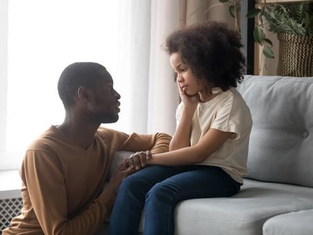 Helping Your Child Feel Heard - Aka Behavior is Communication
