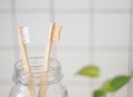 Maintaining your oral health during social isolation