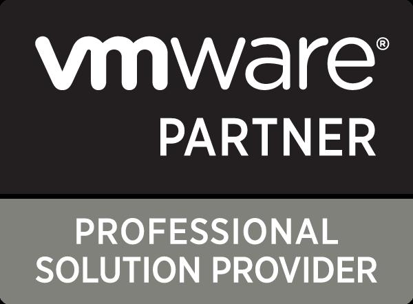 VMware Professional Partner