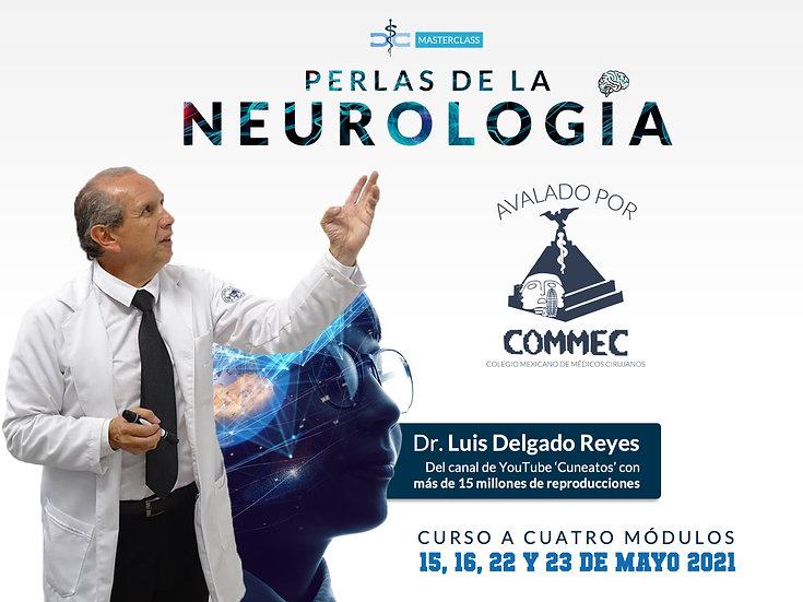 Perlas de la Neurología