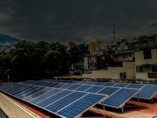 ¿Qué Beneficios Le Trae a Tu Negocio  Instalar Paneles Solares?