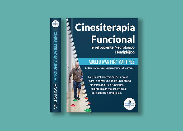 Libro Digital: Cinesiterapia Funcional en el Paciente Neurológico Hemipléjico