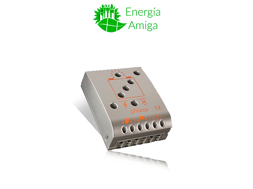 Controlador de Carga Phocos CML 20