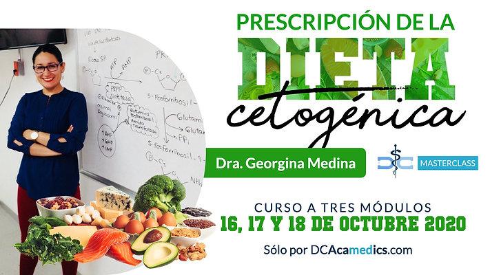 Prescripción de la Dieta Cetogénica