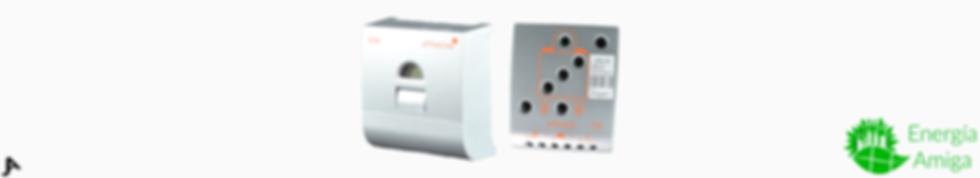 Controladores Phocos para ahorrar energía y dinero para Paneles Solares de Energía Amiga al Mejor Precio.