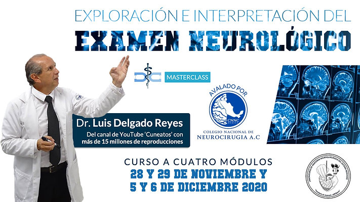 Exploración e Interpretación del Examen Neurológico