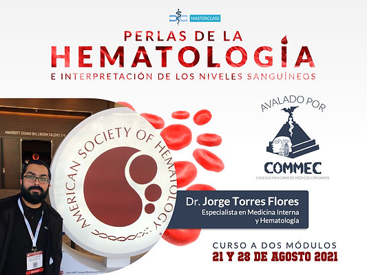 Perlas de la Hematología