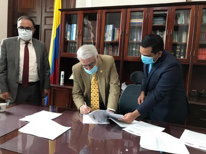 COLOMBIA SE CONVERTIRÁ EN CENTRO DE ENSAMBLE DE VEHÍCULOS ELÉCTRICOS PARA AMÉRICA LATINA