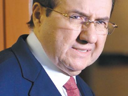 Senado acusó formalmente a exmagistrado Bustos por Cartel de la Toga