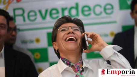 Alcaldesa menos twitter y más diplomacia