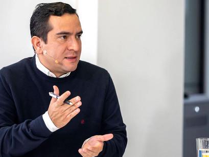 """Procuraduría pide negar """"muerte política"""" del congresista Edward Rodríguez"""