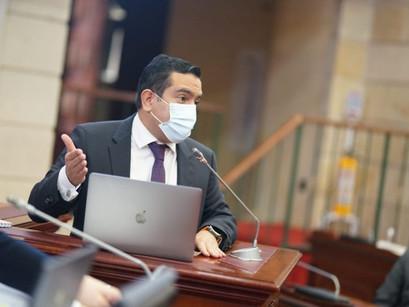 Alcaldes de Bogotá, Cali, Medellín y Popayán serán citados a control político en el Congreso