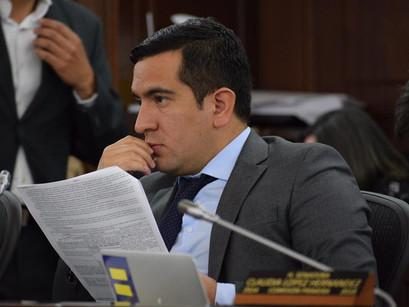 """""""Necesitamos escuchar para poder solucionar"""": representante Edward Rodríguez"""