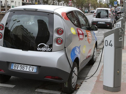 Con ley buscarán que se produzcan y ensamblen vehículos eléctricos en Colombia