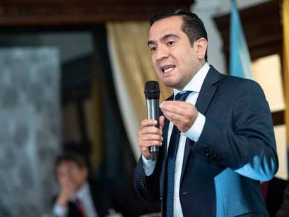 Procuraduría pide mantener investidura del representante Edward Rodríguez