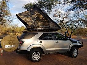 SA Self-drive